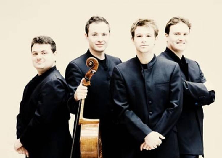 Quatuor De Jerusalem � Angers