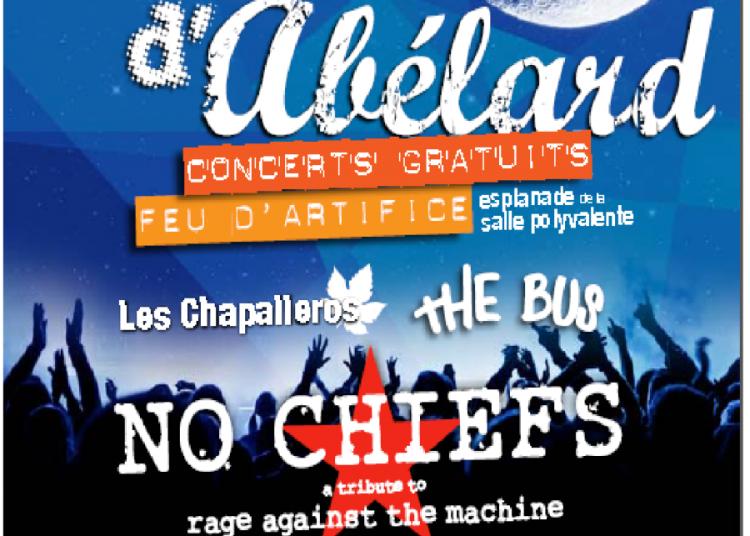 La Nuit D'Ab�lard 2015