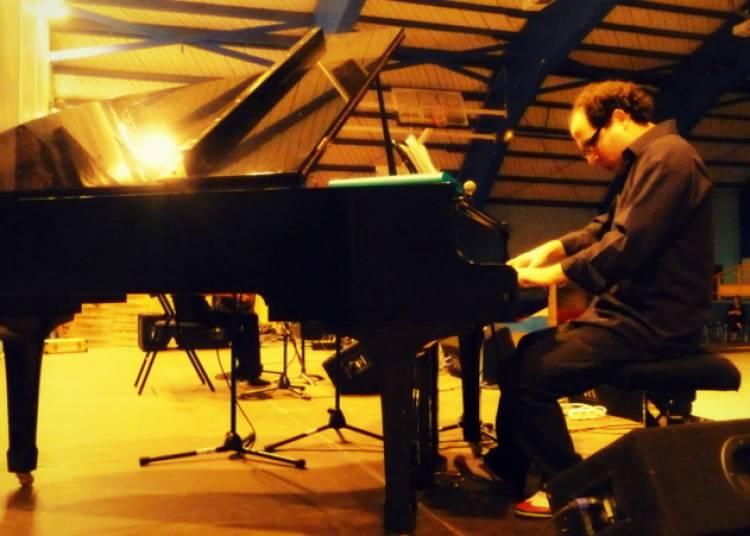T G V  -  Trio Gabriel Vallejo � Paris 6�me