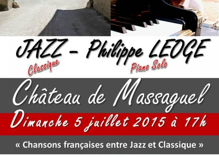Jazz Classique � Massaguel