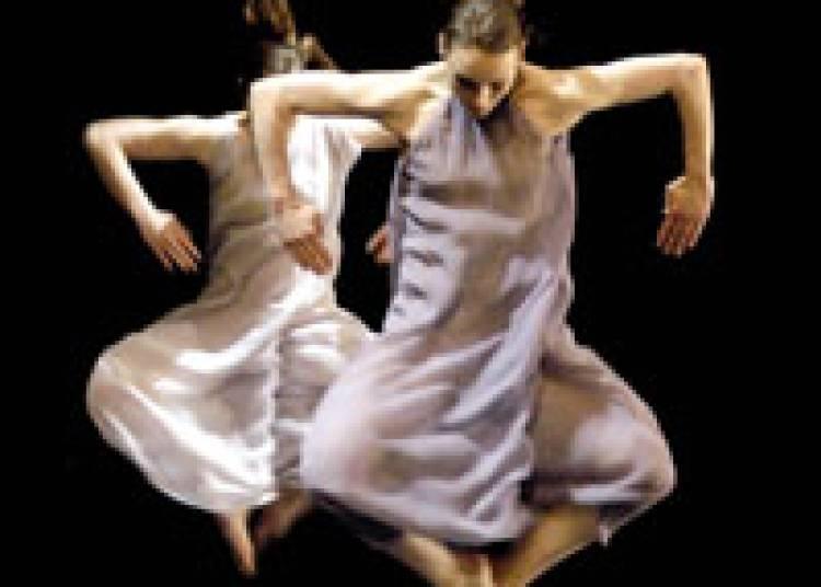 Ballet De L'opera De Lyon � Marseille