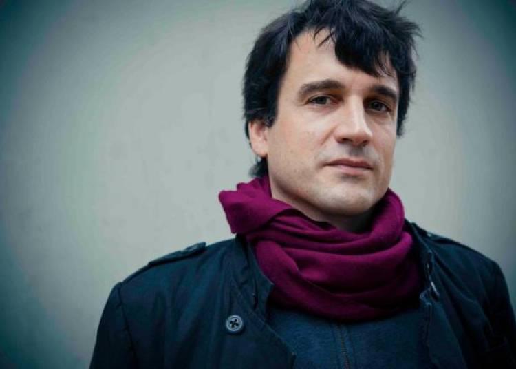 Baptiste Trotignon Quartet � Paris 1er