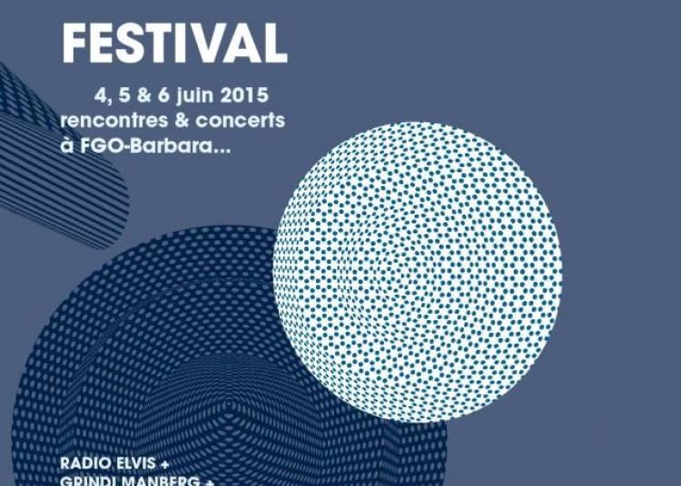 Fgo Lab' Festival - Mieux Vaut �tre Bien Accompagn� � Paris 18�me