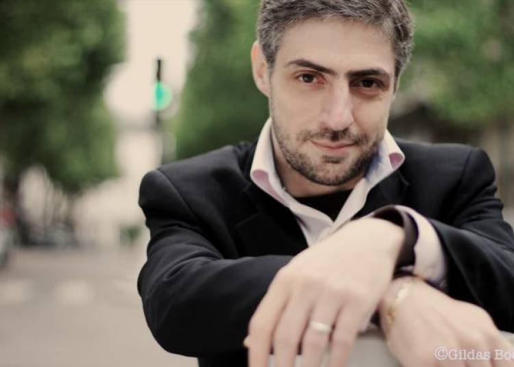 Giovanni Mirabassi Quartet � Paris 1er