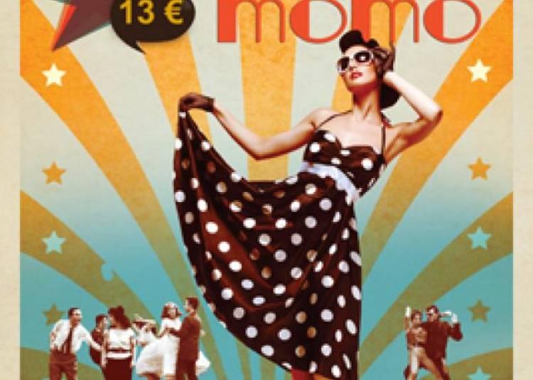 Le Bal A Momo � Paris 20�me