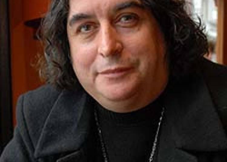 Luis Salinas Quartet � Paris 1er