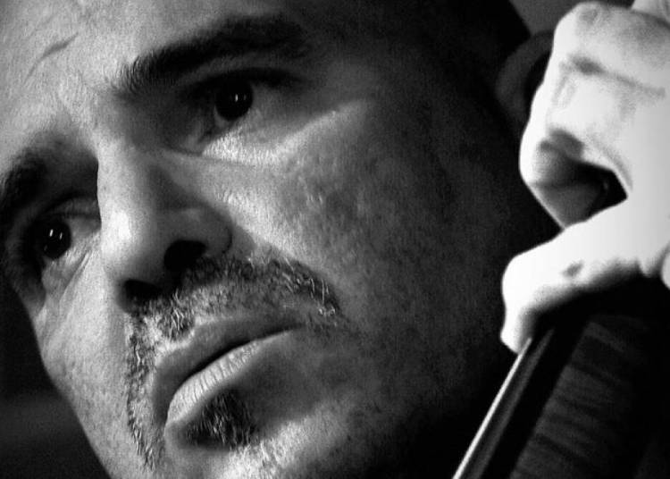 Rick Margitza Quartet � Paris 1er