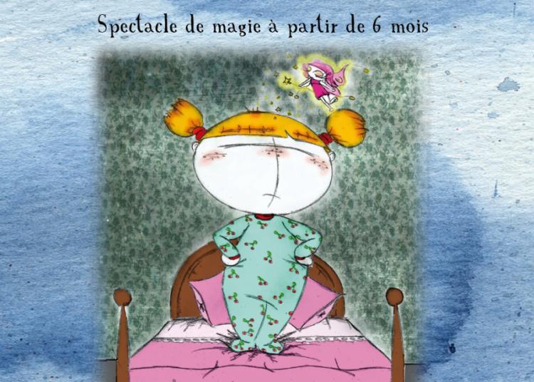 Le RV des Pitchous : Va te coucher Zo� � Montauban