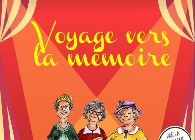Voyage vers la m�moire � Montauban