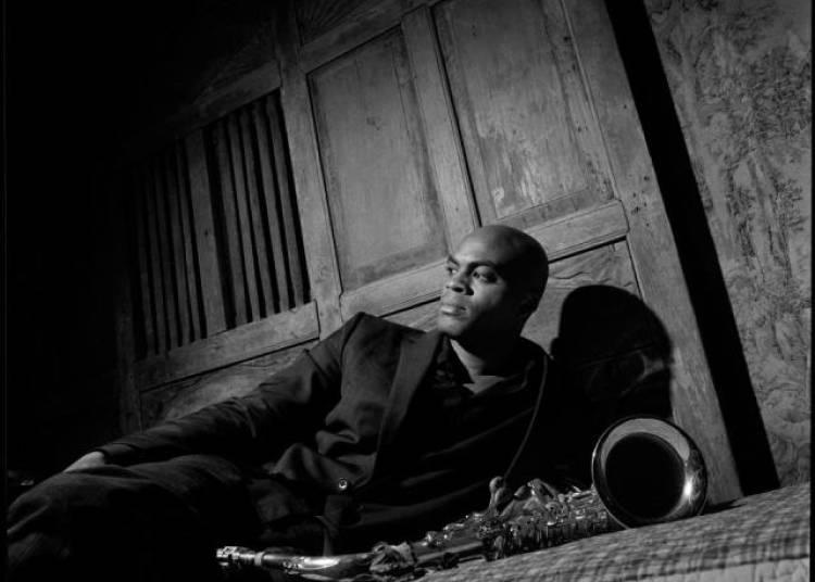 Wayne Escoffery Quartet � Paris 1er