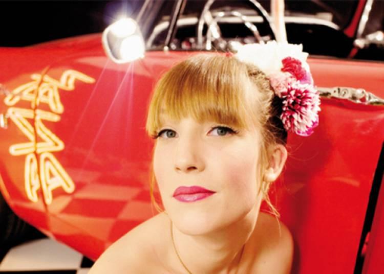 Zaza Fournier - Luciole � Aix en Provence
