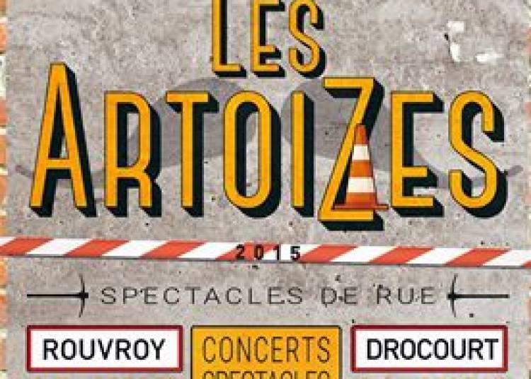 Les Artoizes 2015