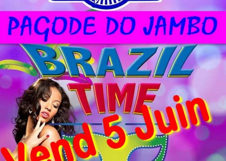 Casa latina - brazil time � Bordeaux