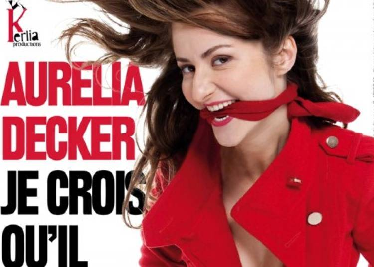 Aurelia Decker � Rennes
