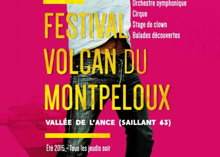 Festival du Volcan du Montpeloux 2015