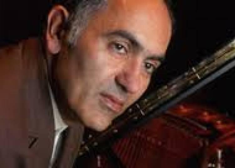 Abdel Rahman El Bacha � Lyon
