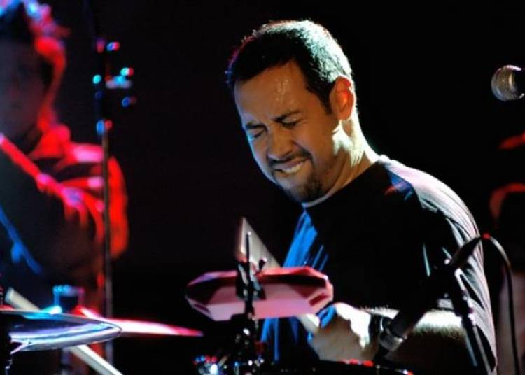 Antonio Sanchez Quartet � Paris 1er