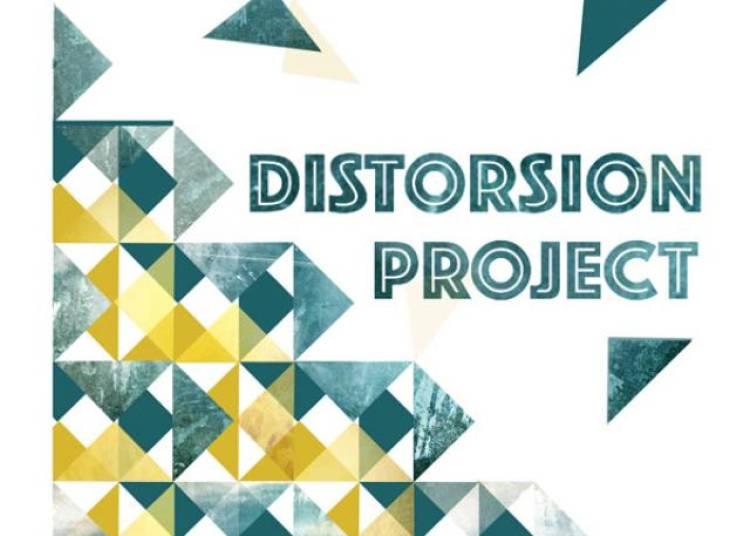 Distorsion Project � Paris 18�me