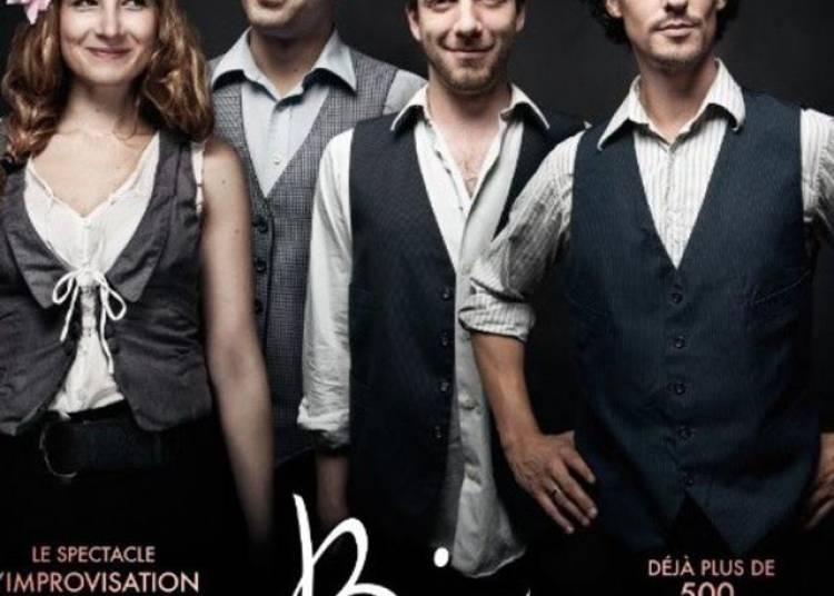 Bio Par La Compagnie Eux � Paris 2�me