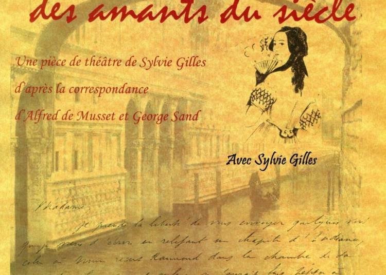 Confession des Amants du Siècle à Avignon
