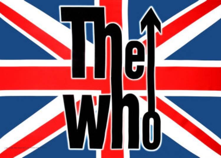 The Who � Paris 19�me