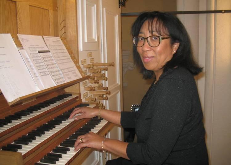 Concert Orgue en Plein Jeu � Montpellier