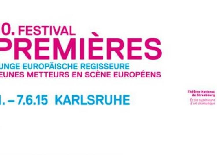 Festival Premieres 2015