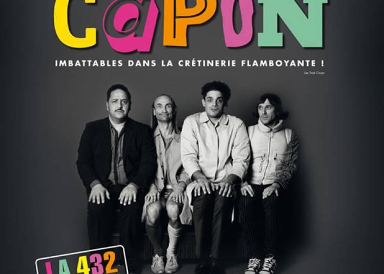 Les Chiche Capon � Paris 11�me
