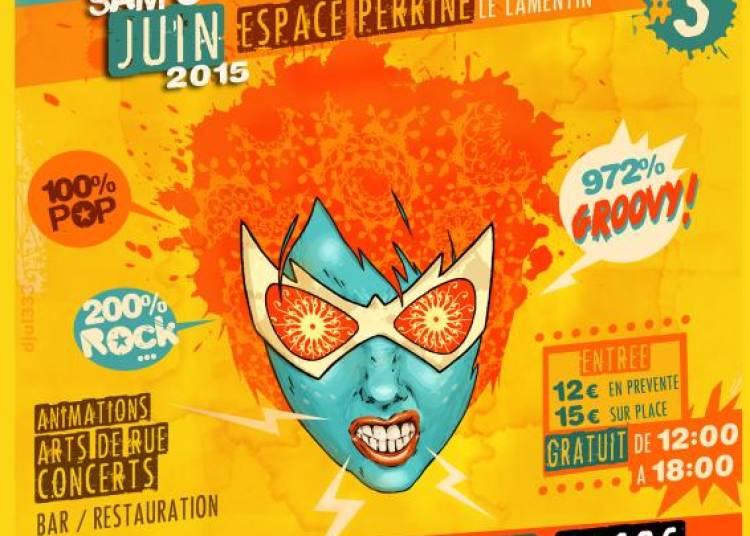 Mangroove Festival 2015