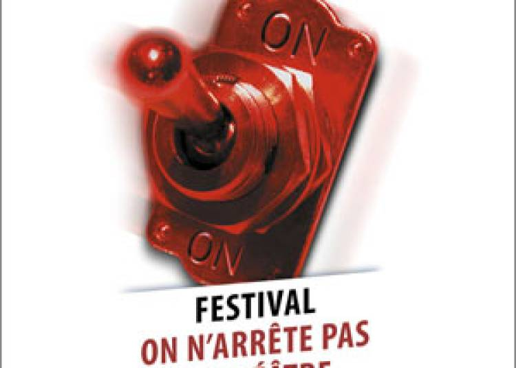 On n'arr�te pas le th��tre 2015