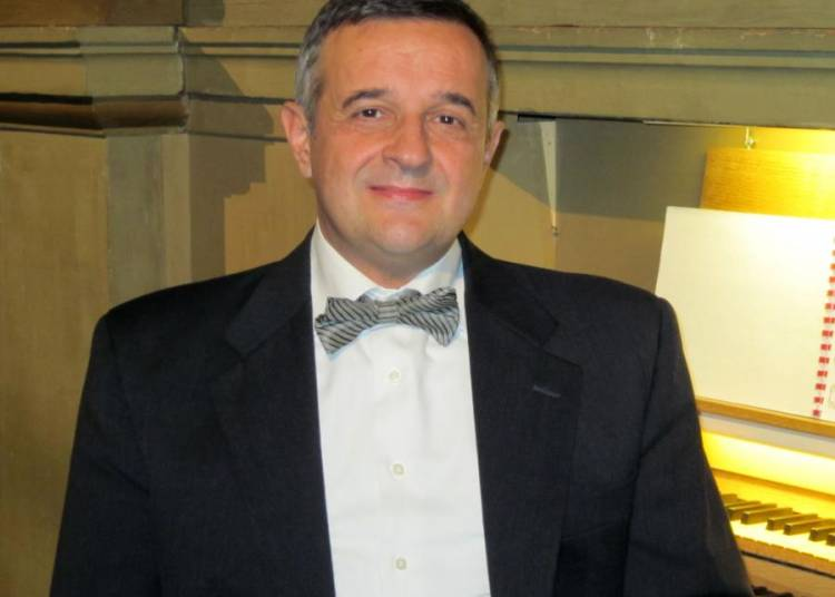 Orgue en Plein Jeu � Montpellier