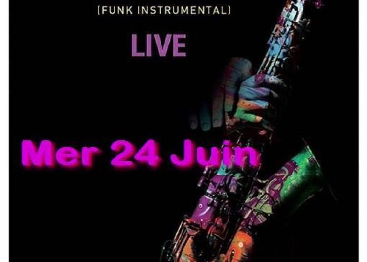 Only Five, concert Jazz � Bordeaux