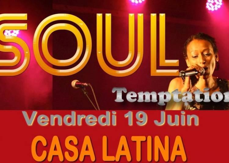 Soul Temptations � Bordeaux