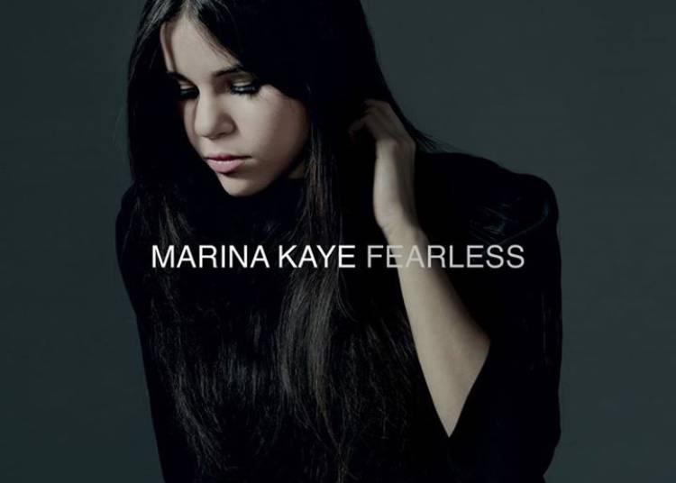 Marina Kaye � Lyon