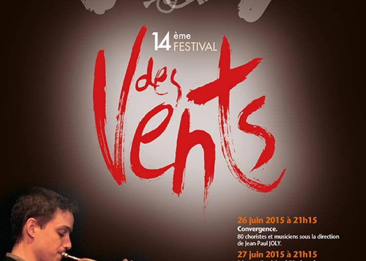 Festival des Vents 2015