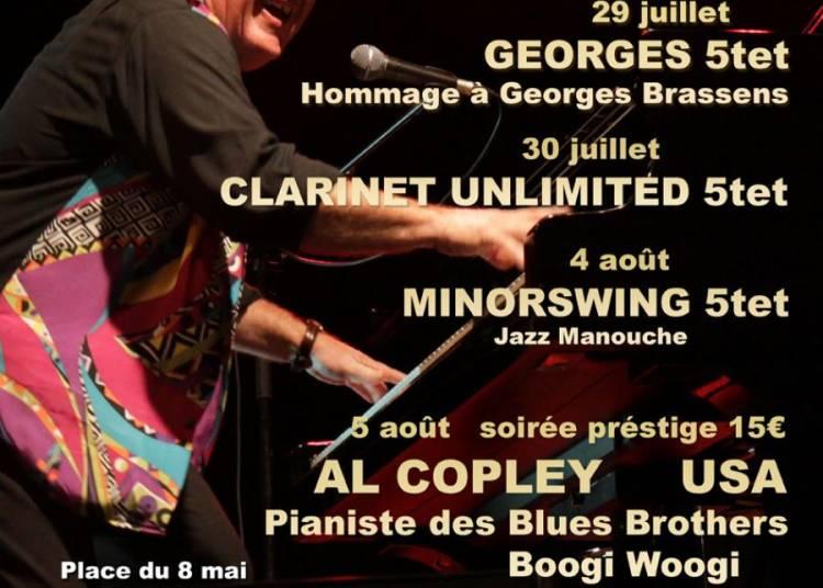 Festival Jazz 2015