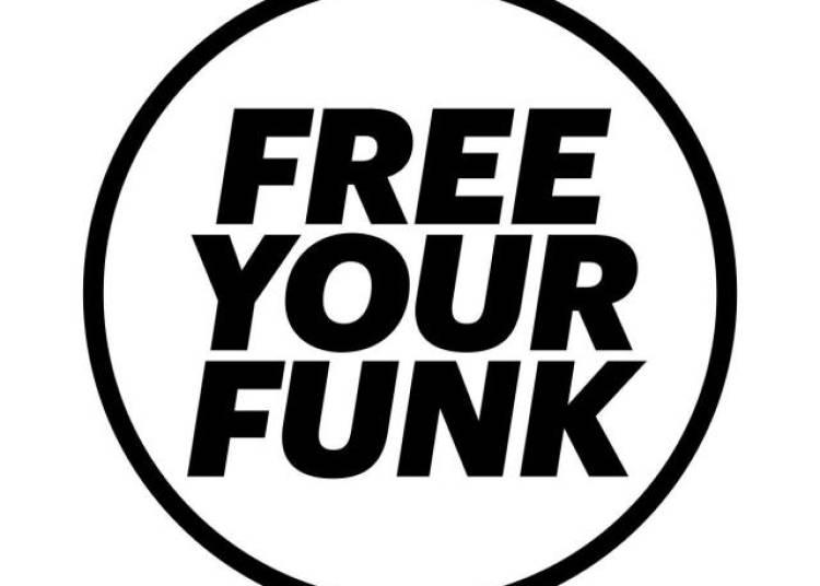 Free Your Funk X Poyz & Pirlz : � Paris 20�me