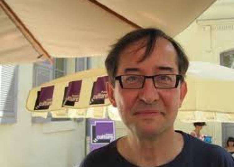 In Vivo Theatre - Guy Cassiers � Paris 19�me