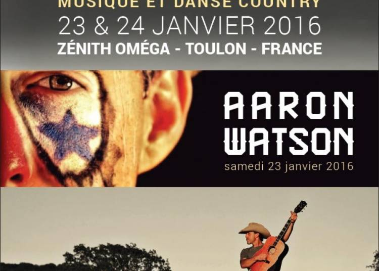 Ice Festival - Danse et Musique Country 2016