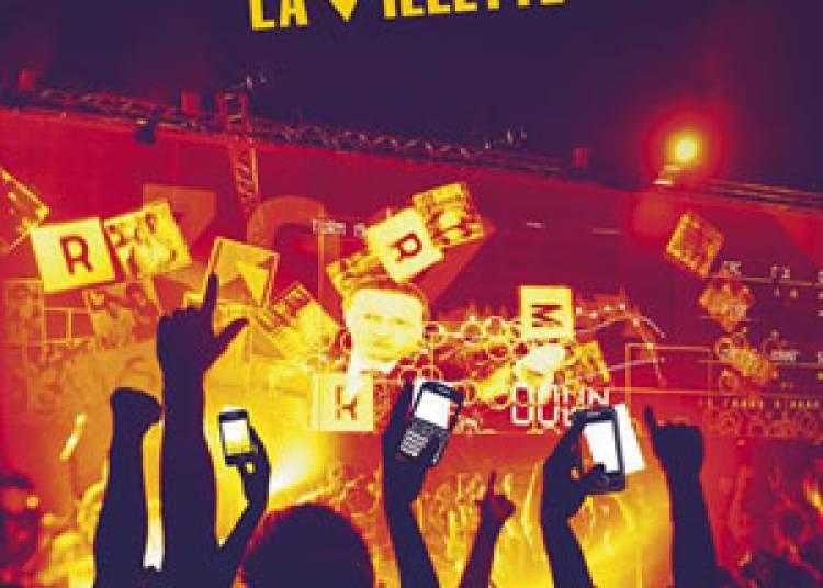 La Fura dels Baus � La Villette � Paris 19�me