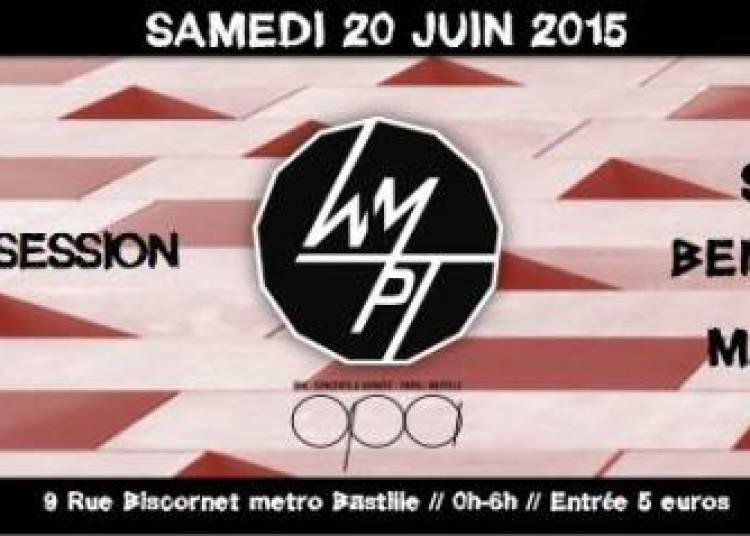 Wemixpourtoi � Paris 12�me