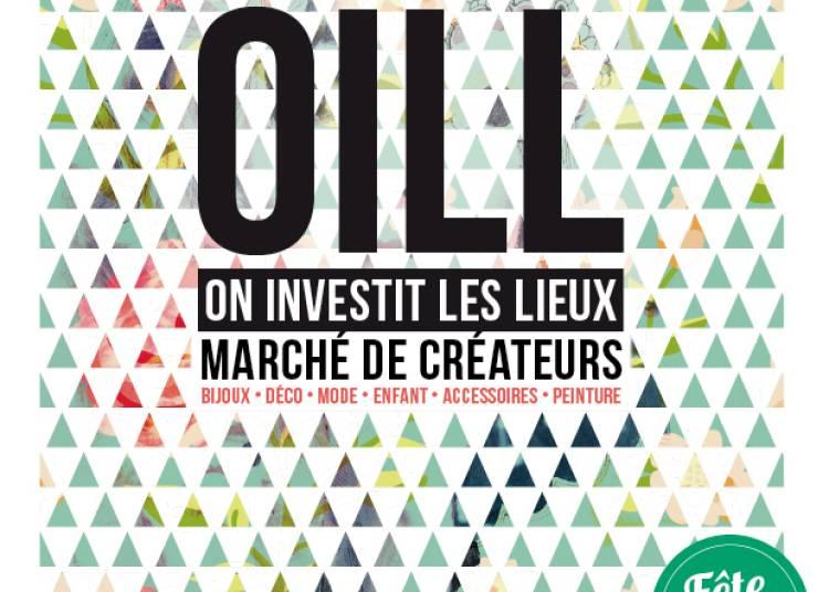 OILL #9 F�te l'�t� � Paris 10�me