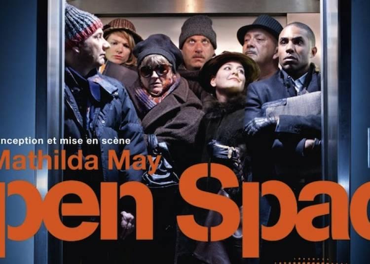 Open Space � Paris 9�me