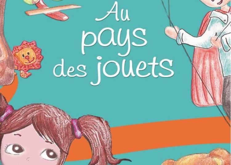 Au pays des jouets � Paris 19�me