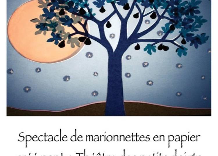 Les Deux Reveurs � Paris 19�me