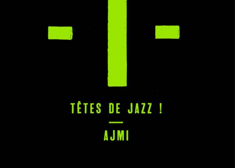 Festival T�te de Jazz 2015