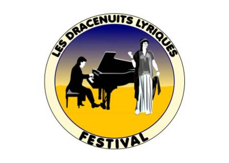 Gloriana - Les Drac�nuits Musicales 2015