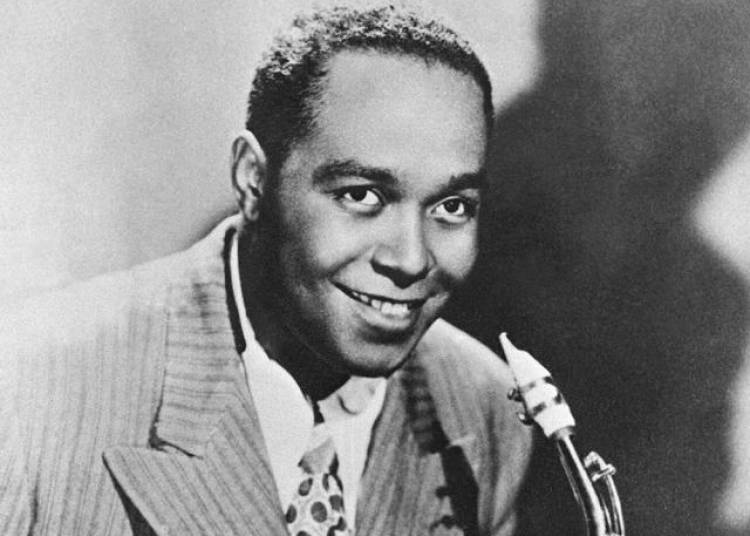 Jam Session Hommage � Charlie Parker � Paris 1er