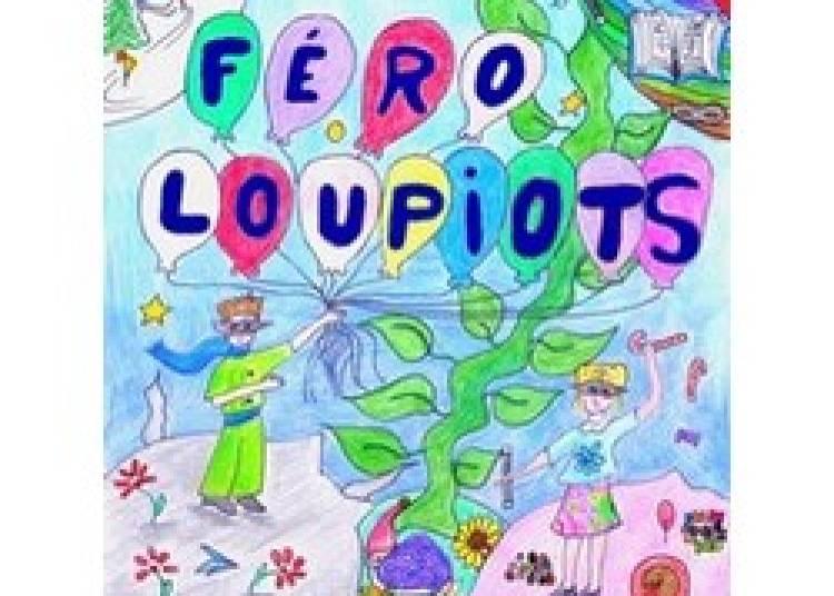 Fero'Loupiots 2015
