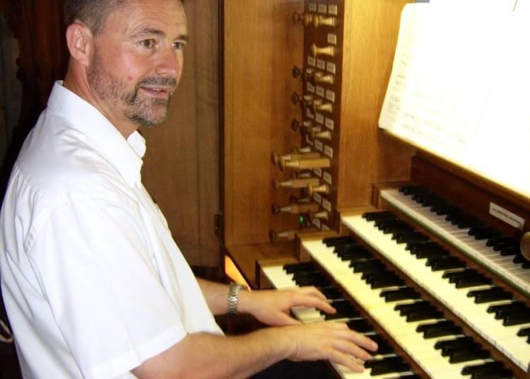 Orgue en Plein Jeu avec Thierry Febvre � Montpellier